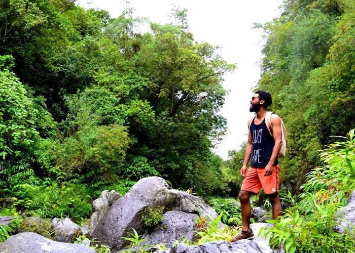 Novan GlobalWilderness Safari Trails
